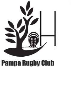 ESCUDO DE PAMPA RUGBY CLUB